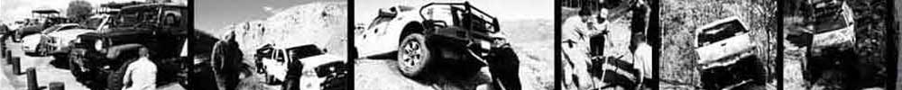 A comprehensive range of 4WD driver training courses teaching techniques and skills of off road driving Brisbane and Sunshine Coast